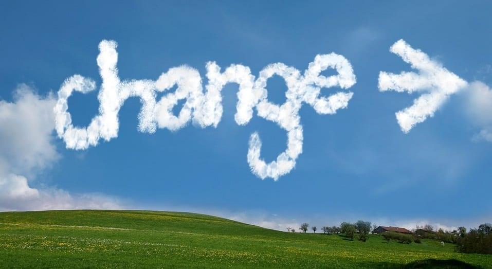 Ohio Alternative Energy Rules to Change - Field - blue sky