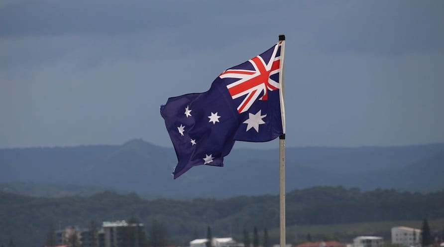 Hydrogen power technology - Australia - Australian Flag