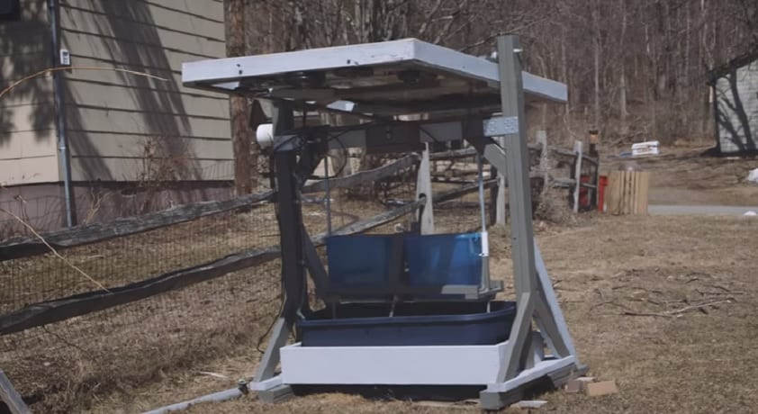 Simple solar energy technology could change the world