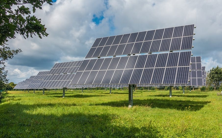 Maryland launches a community solar power pilot program