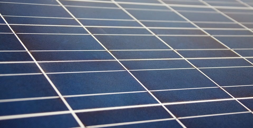 Could printed solar panels be a renewable game changer?