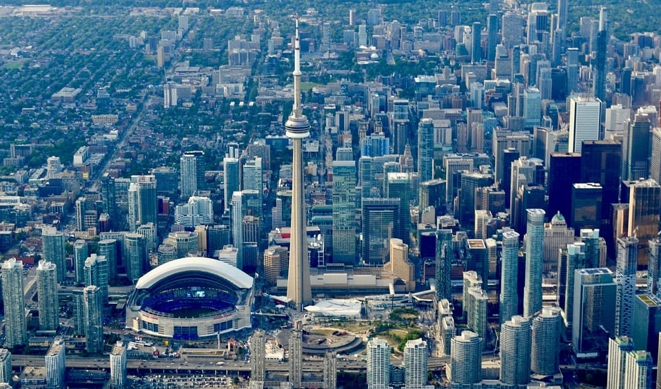 Toronto W2E project is the first of its kind in the Canadian City