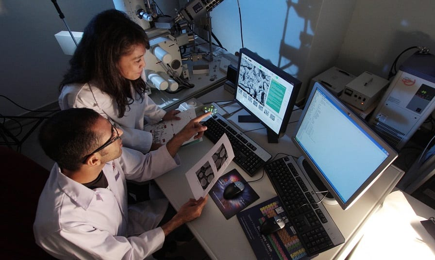 \metal organic frameworks - Science lab - research