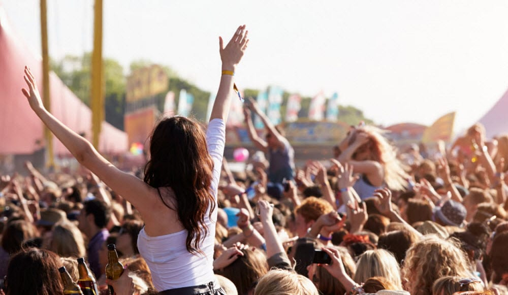 The Rise of Environmentally Friendly Festivals