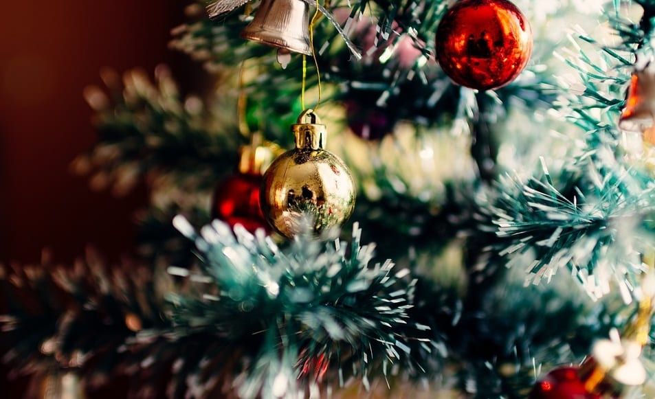 Artificial or real: which is the more eco-friendly Christmas tree?