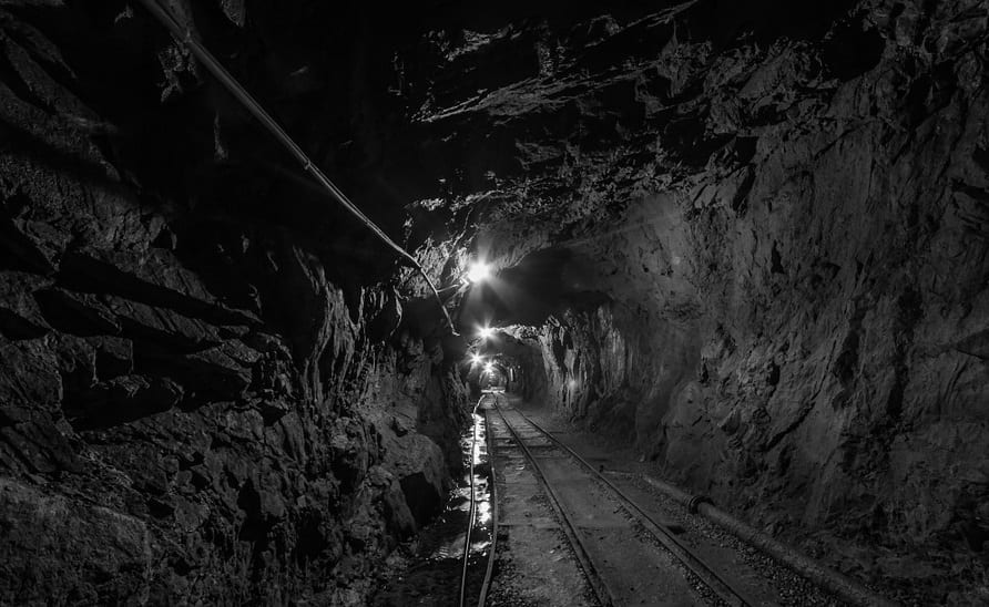 Nevada geothermal energy development opportunity buried in old mines