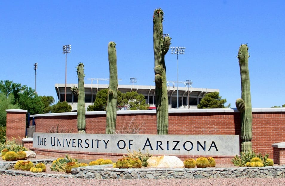 New Fuel Cell Technology - University of Arizona