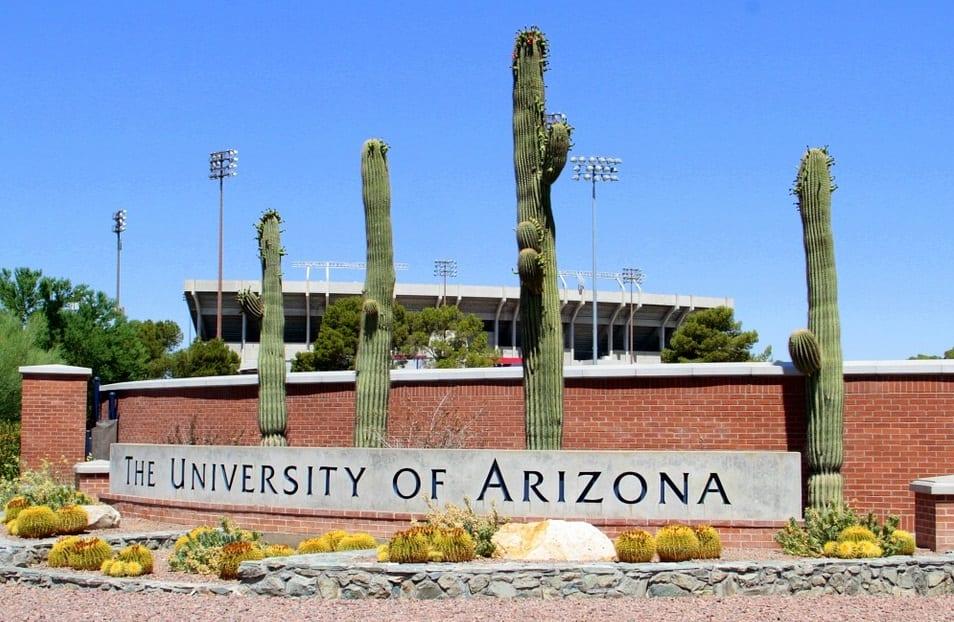 New Fuel Cell Technology - University of Arizona