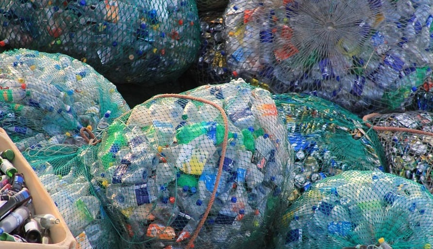 Waste plastic recycling in Europe to get a boost