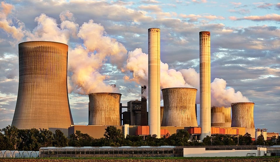 The EPA plans to ease CO2 emission rules for new coal power plants