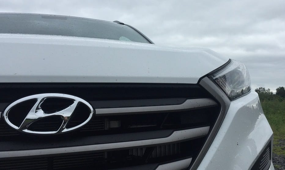 Hyundai to make over $6 billion hydrogen fuel investment