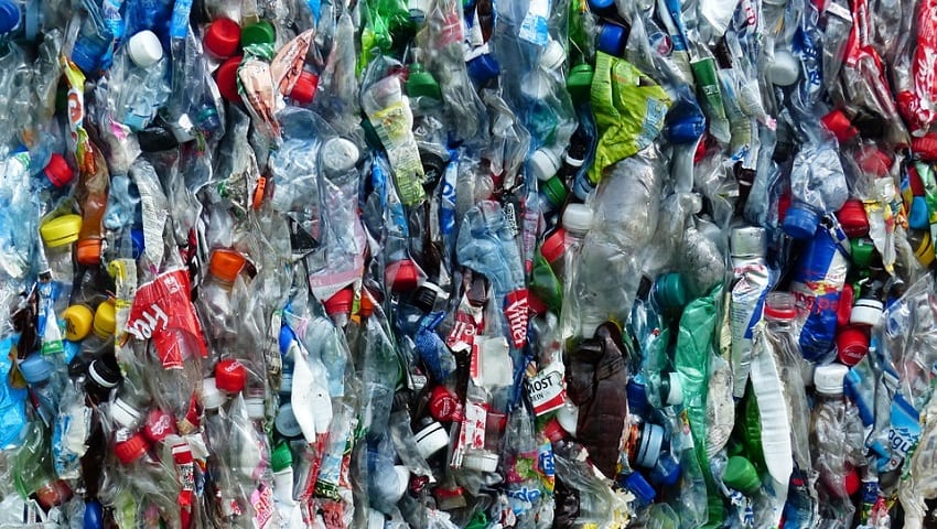 Plastics recycling plant in Amsterdam to use groundbreaking recycling tech