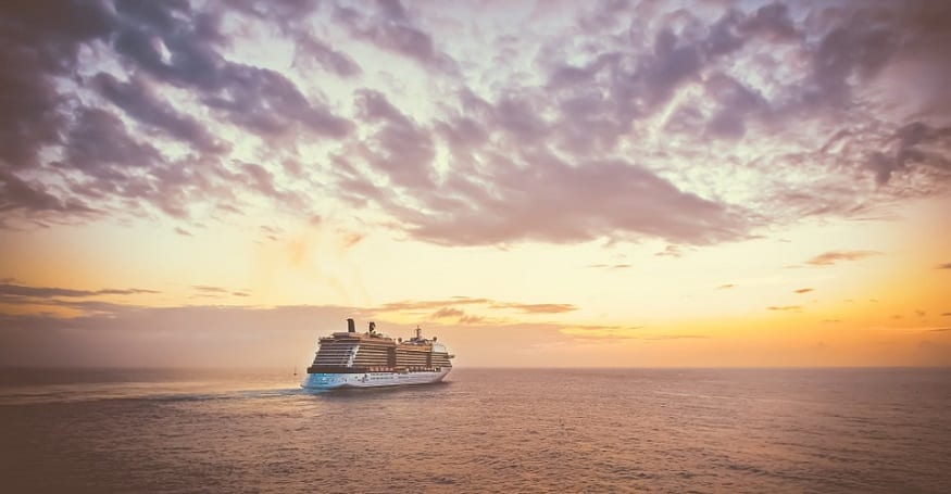 Study finds solid oxide fuel cells hybrid power system could be ideal for cruise ships