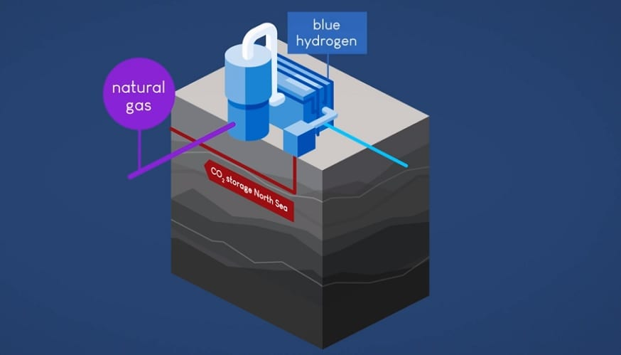 Netherlands to explore potential of blue hydrogen as alternative to coal and natural gas