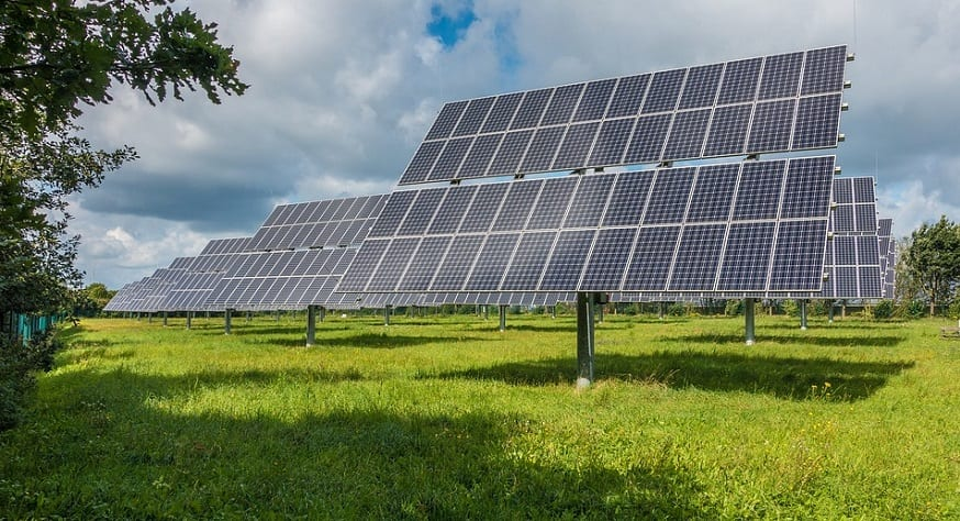 First commercial solar energy project in North Dakota gets green light