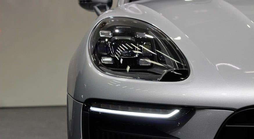 Macan EV - Porsche Macan