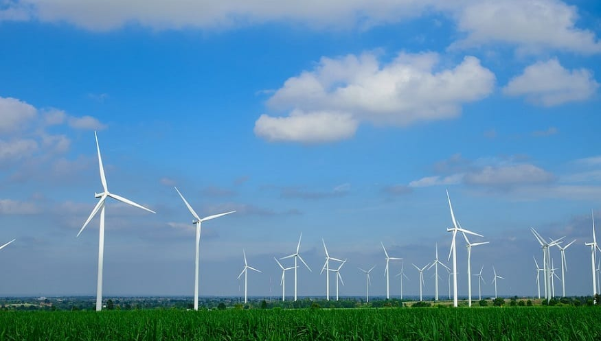 General Motors to make massive wind energy investment