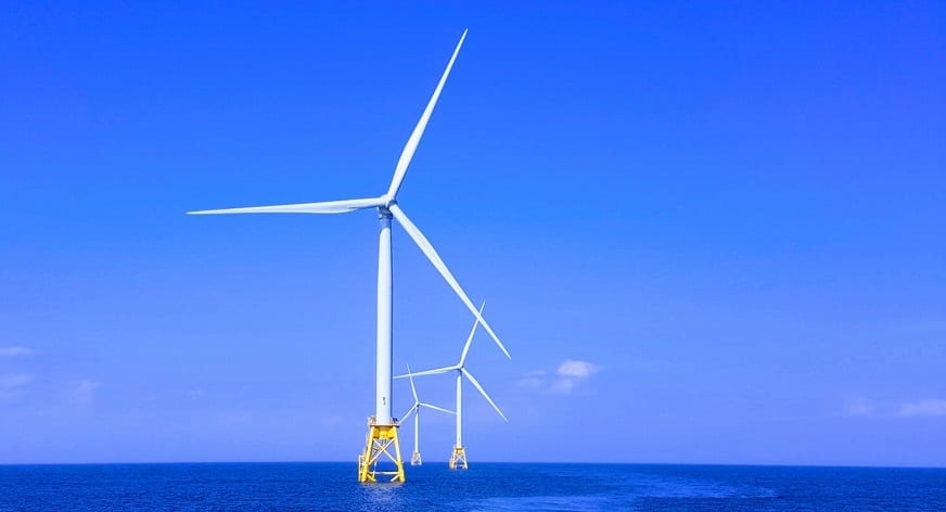 wind farm costs - offshore wind energy - wind turbines