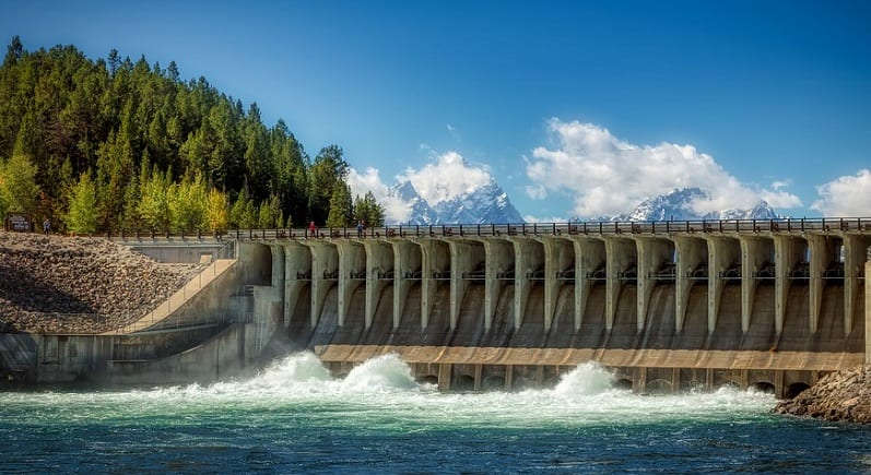 Washington electric utility plans to produce renewable hydrogen