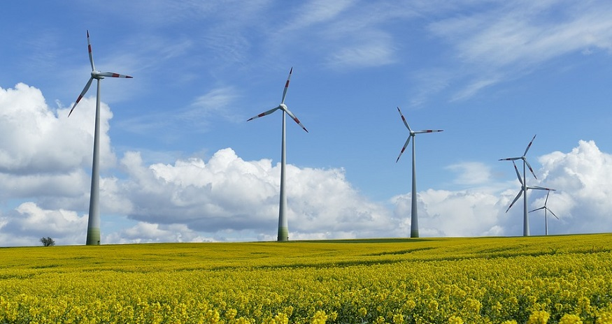 New study finds ways to improve wind energy capturing for better power production