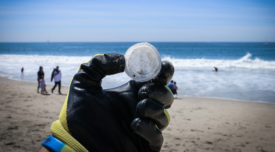 Study finds we likely ingest more plastic pollution than we think