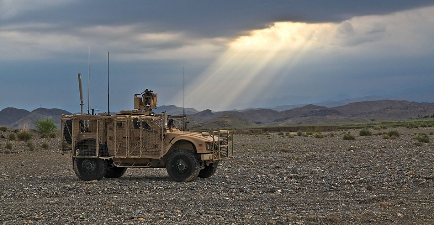 U.S. Army announces exclusive licensing of new hydrogen technology