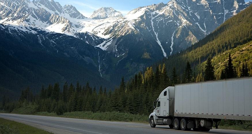 Alberta hydrogen fuel project - heavy duty truck