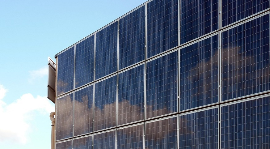 Solar panel efficiency could be notably improved with new algorithm