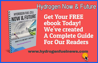 hydrogen fuel cell ebook