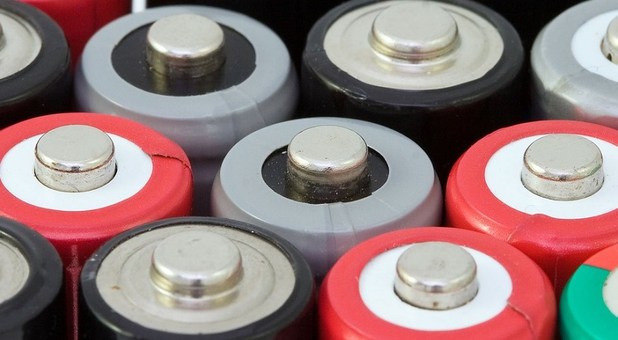 Battery cell technology - batteries