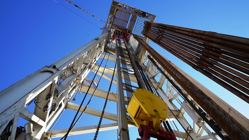 England fracking projects halted by government due to scientific study findings