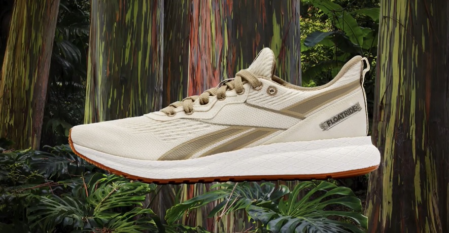 Reebok vegan running shoes coming in Fall 2020