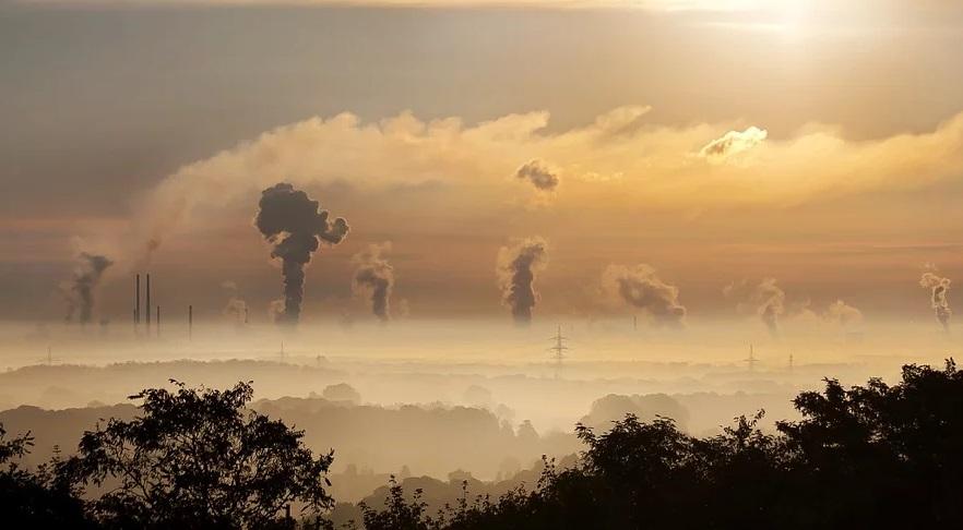 methane leaks - GHG emissions