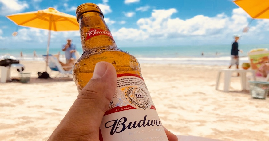 A new Budweiser solar farm to be developed in Spain