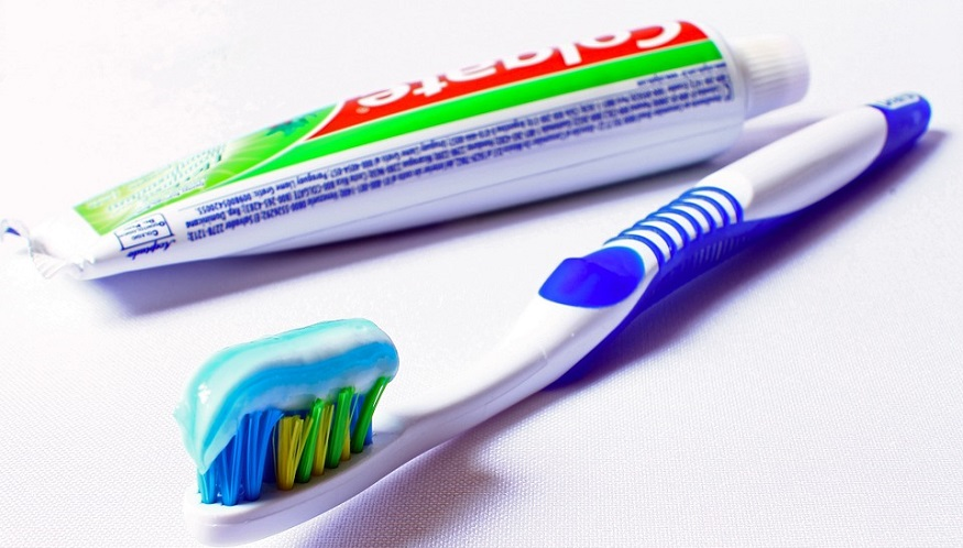 "Colgate launches ""industry first"" recyclable toothpaste tube"