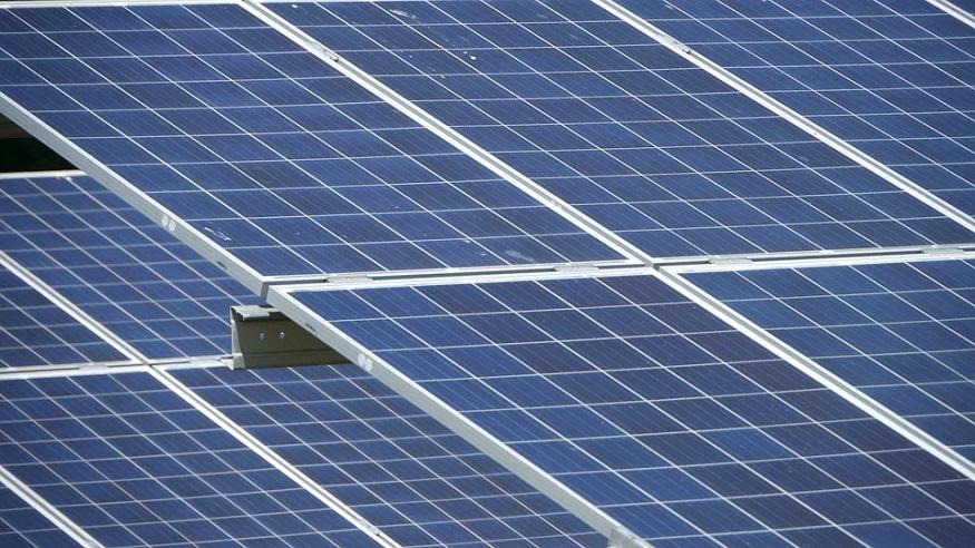 Solar Panel Material - Solar Panels