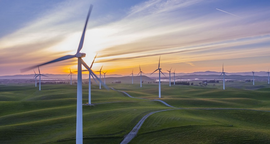 Wind energy in Denmark sets new record in 2019