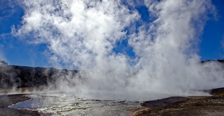 Low temperature geothermal and hydrothermal research gets $18.8 million in DOE funding