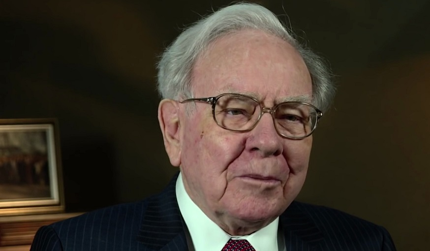 Solar Energy Investment - Warren Buffett