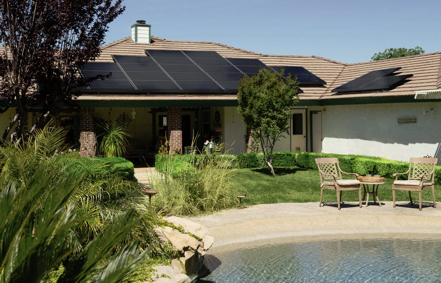 4 Tips for Maximizing Your Solar Panels' Output during the Summer Season