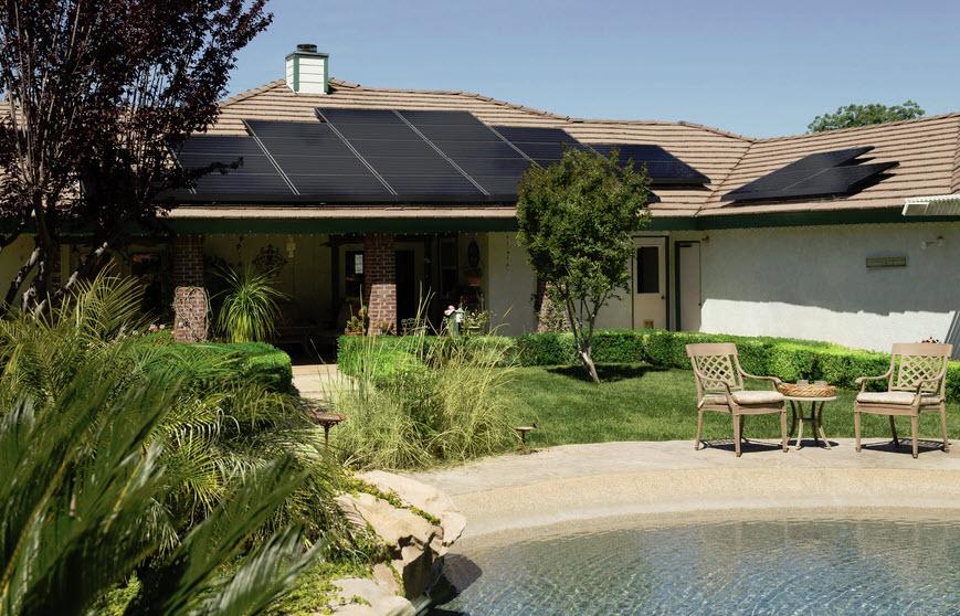 Solar Panels' Output