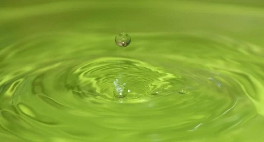 Green ammonia will soon power ships sailing the ocean