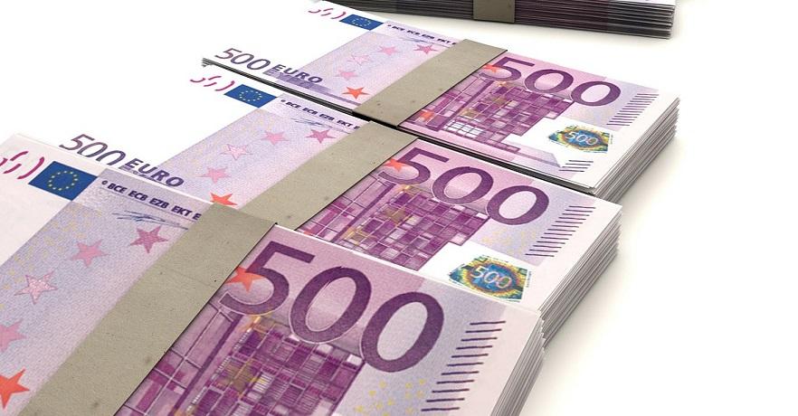 Air Liquide investment - Euro