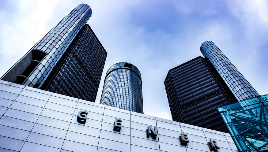General Motors aims for carbon neutral facilities with renewable energy