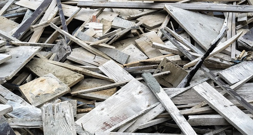 "Canada to open ""first of its kind"" wood waste to energy plant"