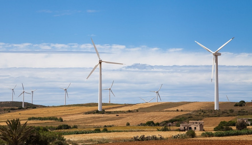 Renewable energy in South Africa gets tangled up in red tape