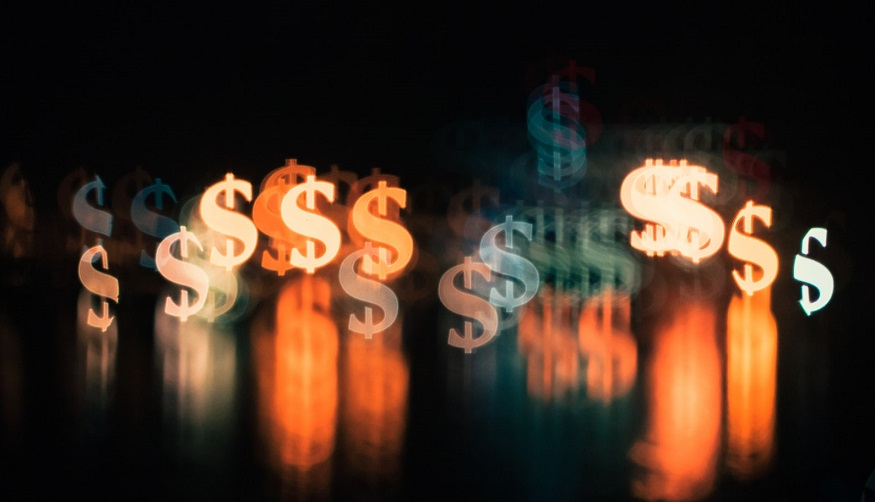 Geothermal energy technologies - Dollar signs - funding
