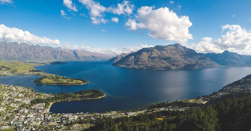 New Zealand government sees potential for Tiwai green hydrogen