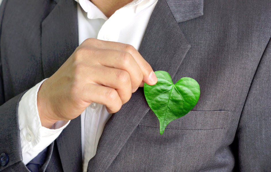 How To Make Your Business Greener In 2020