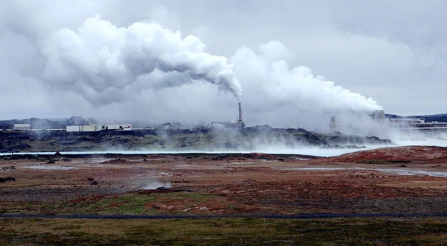 Kenyan power plant development is forming a new geothermal energy hub